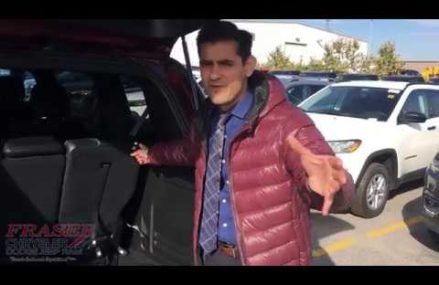 2019 Dodge Grand Caravan GT: Featuring Manny Khosla Near New England 58647 ND