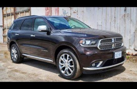 NEW 2018 – Dodge Durango Citadel – Exterior and Interior Walkaround – Auto Review Charlotte North Carolina 2018