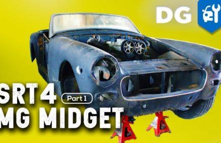 Dodge Caliber Express From Brownsville 78526 TX USA