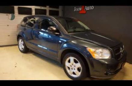 Dodge Caliber Uconnect in El Paso 88577 TX USA