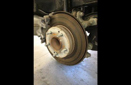 Dodge Caliber Noise at Sulphur Springs 75483 TX USA