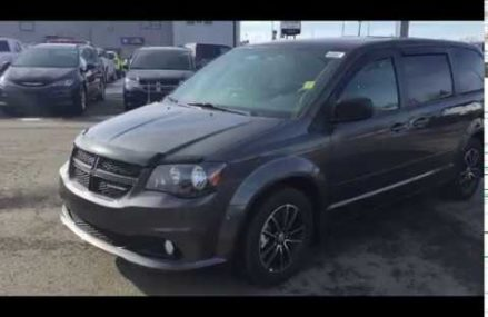 2017 | Dodge | Grand Caravan | SXT | Stow & Go | Airdrie Chrysler Dodge Jeep in Manton 49663 MI