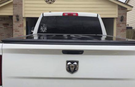 Dodge ram 1500 on 20×12's Area Code 94153 San Francisco CA