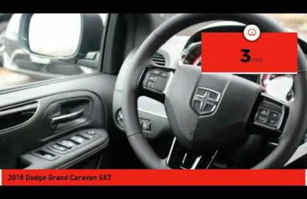 2018 Dodge Grand Caravan Ellisville Missouri DM4921 Near Mims 32754 FL