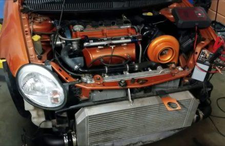 Dodge Caliber V8 From Houston 77092 TX USA