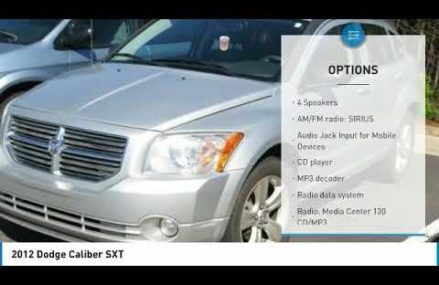 Dodge Caliber Suspension From San Antonio 78244 TX USA