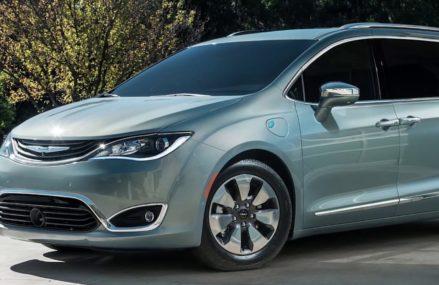 Top 10 Minivans 2018 Local Mora 71455 LA