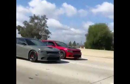 Twin Turbo Hellcat vs Stock Hellcat For 76010 Arlington TX