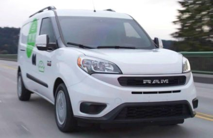 2019 Ram ProMaster City – Professional Appeal in a Compact, Capable Package in City 49795 Vanderbilt MI