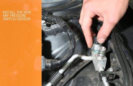 2007 Dodge Caliber Ac Compressor From Lubbock 79406 TX USA