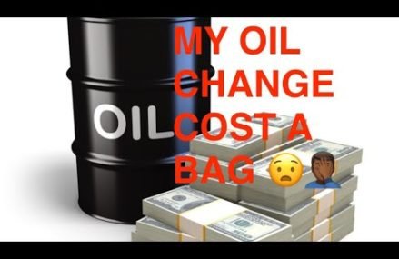 2018 Dodge Charger Scat Pack Oil Change Costs 🤦🏾♂️ Local Area 46702 Andrews IN