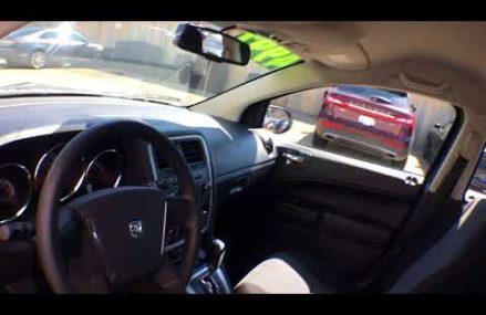Dodge Caliber Floor Mats in Hart 79043 TX USA