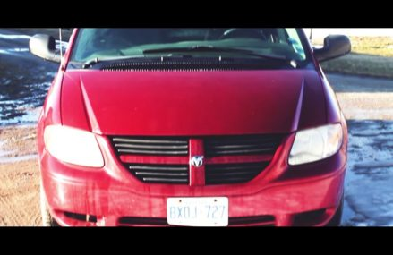 Beautiful Dodge Grand Caravan – Lucas Gerryts Media Near Michie 38357 TN