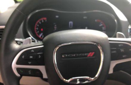 2017 Durango GT AWD (OP1957) Phoenix Arizona 2018