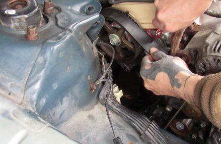 Dodge Stratus Timing Belt in Oak Ridge 37830 TN