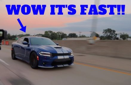 I RACED A FAST CHARGER SCATPACK VS MY '18 FORD MUSTANG GT! Within Zip 29622 Anderson SC