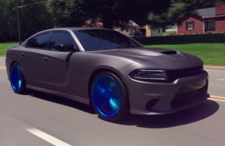Dodge Charger HellCat From 14005 Alexander NY