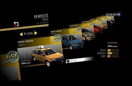 Driver San Francisco:  Dodge Grand Caravan – Test Drive Near Millinocket 4462 ME