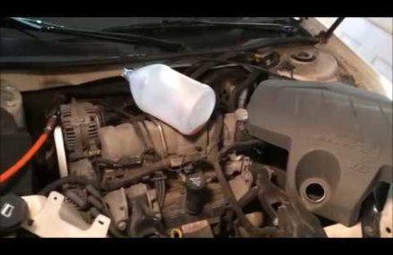 Pontiac Grand Prix No Heat – Dexcool Sludge From Louisville 40298 KY