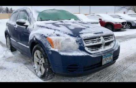 Dodge Caliber Used at Lufkin 75901 TX USA