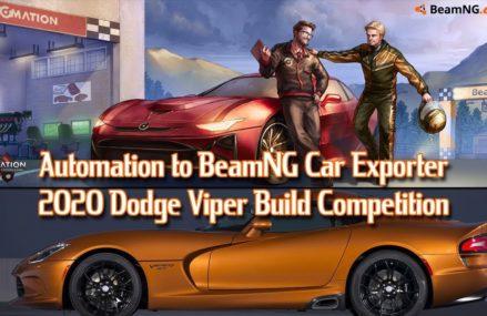 Dodge Viper Build at West Virginia International Speedway, Ona, West Virginia 2018