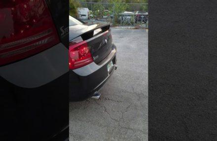 2007 Dodge charger SRT8 6.1L hemi obx long tube headers, jba cat back, SRT max plus cam Within Zip 70630 Bell City LA