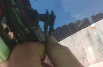 Dodge Caliber Dash at Beaumont 77705 TX USA