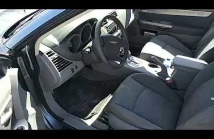 Dodge Caliber Dashboard in San Antonio 78204 TX USA