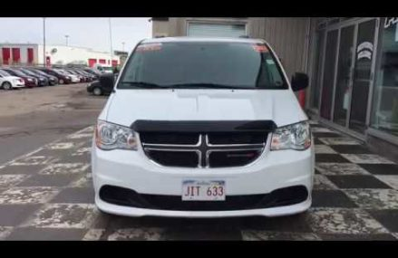 2015 Dodge Grand Caravan SE- Passenger Van-Seats 7- Stow and go- For Morris Plains 7950 NJ
