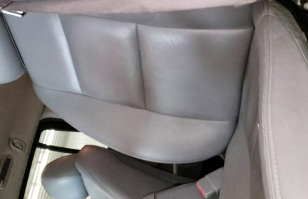 18E0592 – 2005 Dodge Durango SLT – Driver Left Front Power Seat Atlanta Georgia 2018