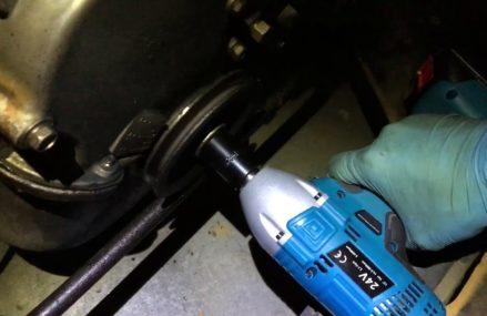 Dodge Caliber Decoupler Pulley at Palo Pinto 76484 TX USA