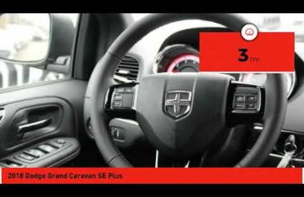 2018 Dodge Grand Caravan Ellisville Missouri DM4902 From Millerstown 17062 PA