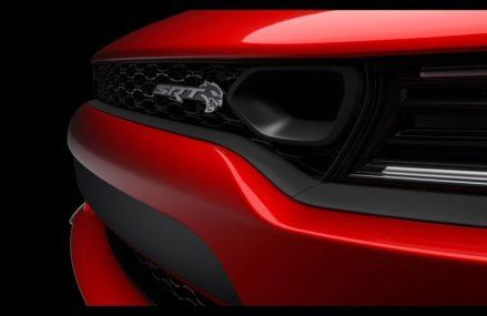 Car New | 2019 Dodge Charger SRT Hellcat Receives New Grille Near 24918 Ballard WV