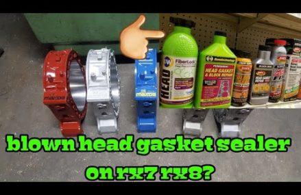 Dodge Stratus Head Gasket at Oklahoma City 73141 OK