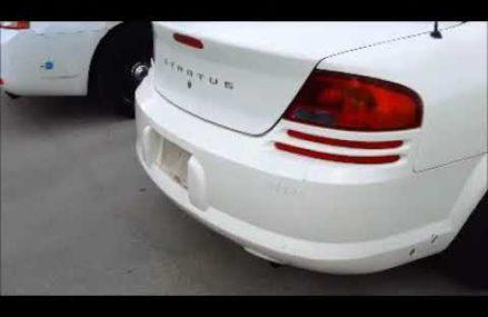 Dodge Stratus Horsepower in Saint Lawrence 57373 SD