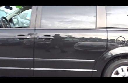 2014 Dodge Grand Caravan used San Francisco, Daly City, Pacifica, San Bruno, Bay Area, CA C18339A Near Moulton 35650 AL