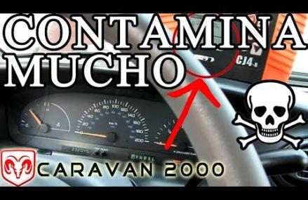 DODGE CARAVAN 2000 – NO PASA VERIFICACIÓN/SMOG TEST (MÉXICO) | Omar VW From Naperville 60564 IL