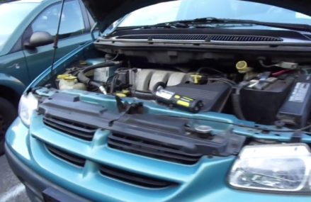 Need Some Advise on Changing the Sparkplugs on my 1998 Dodge Caravan at Los Gatos 95031 CA