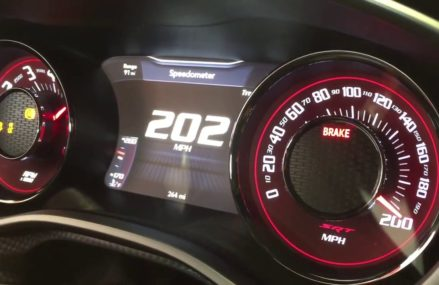 Dodge Challenger Hellcat Top Speed DYNO Run! Now at 79176 Amarillo TX