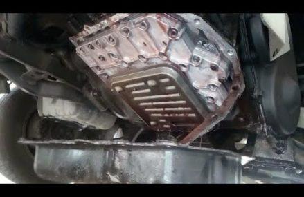 Dodge Stratus Transmission Fluid – Port Aransas 78373 TX