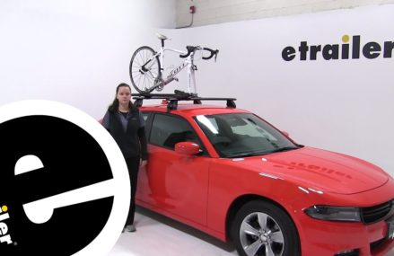 review yakima roof bike racks 2018 dodge charger y02115 – etrailer.com Around Zip 7921 Bedminster NJ