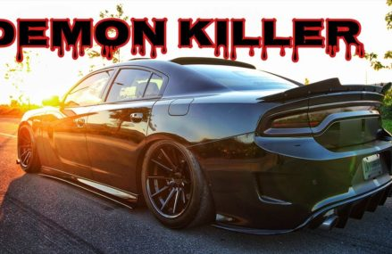 Grocery Getter 1200 BHP Dodge Charger Hellcat SRT | Dodge Demon Killer? Near 93423 Atascadero CA
