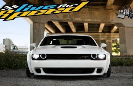 Live For Speed (LFS) – Dodge Charger yeni kasa (kısa tanıtım) – w/fanatec direksiyon seti For 28815 Asheville NC