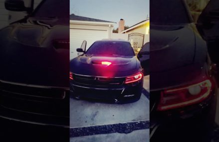 Knight Rider Charger K.I.T.T Near 92803 Anaheim CA
