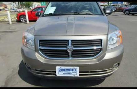 Dodge Caliber New From Spring 77386 TX USA