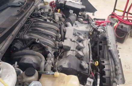 Dodge Stratus Idle Air Control Valve at San Diego 92117 CA