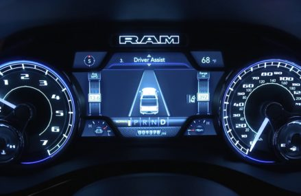 Forward Collision Warning-Learn about one of the collision avoidance systems on 2019 Ram Truck Montgomery Alabama 2018