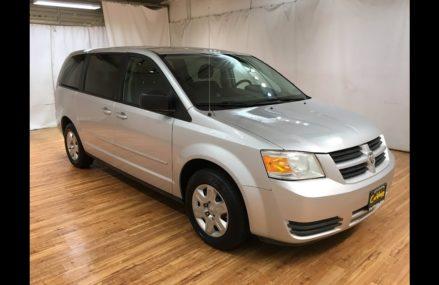 2009 Dodge Grand Caravan SE #Carvision Near New Brunswick 8989 NJ