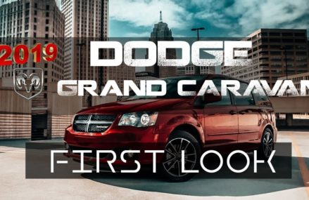 2019 Dodge Grand Caravan (First Look and Review) Near Masonville 50654 IA