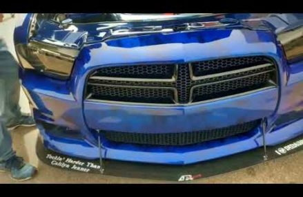 2016 butterfly Door Dodge Charger, Inspiration Car and Truck Club Near 73301 Austin TX